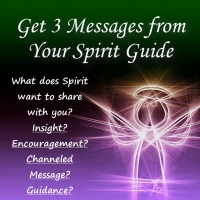 Message-Giving From Your Spirit Guides