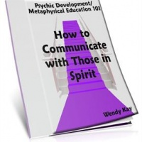 How to Communicate with Those in Spirit - eBook