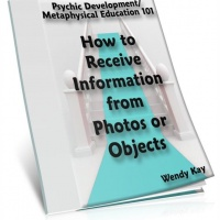 How to Receive Information from Photos or Objects - eBook