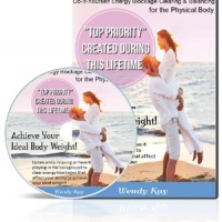 "Achieve Your Ideal Body Weight - ""Top Priority"" - Physical"