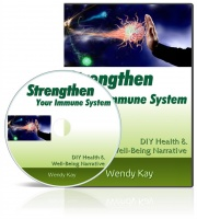 Strengthen Your Immune System (DIY)