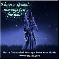 Channeled - Your Spirit Guide Wants You To Know This... (By Email)