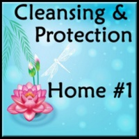 Home #1 - Distance Cleansing and Protection