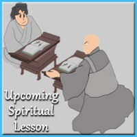 4 Week Forecast - Spiritual Lesson (By Email)