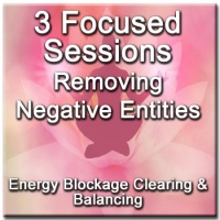 3 Focused Sessions for Removing Negative Entities