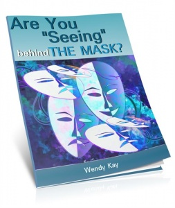 Are You Seeing Behind the Mask? - eBook