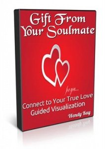 Gift From Your Soulmate Guided Visualization