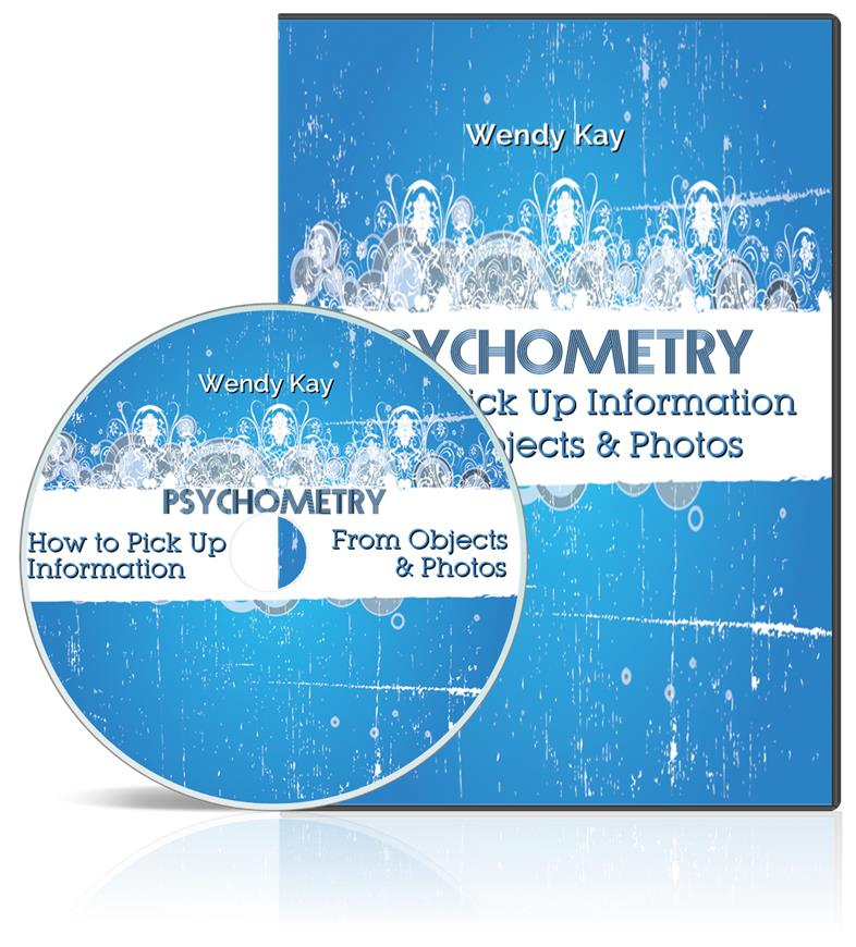 Psychometry - How to Get Information from Objects and Photos