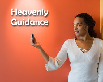 Heavenly Guidance just for you!