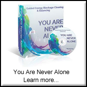 You Are Never Alone - Learn More