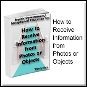 Ebooks for Knowledge - How to Receive Information from Objects and Photos