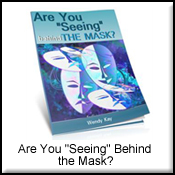 Patron Series eBooks - Patron Series eBooks - Are You Seeing Behind the Mask