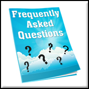 FAQ for  Spiritual Counseling
