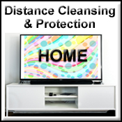 Learn more about Distance Home Cleansing and Protection