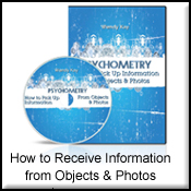 Psychometry - How to Pick Up Information from Objects & Photos