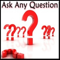 Ask Any Question