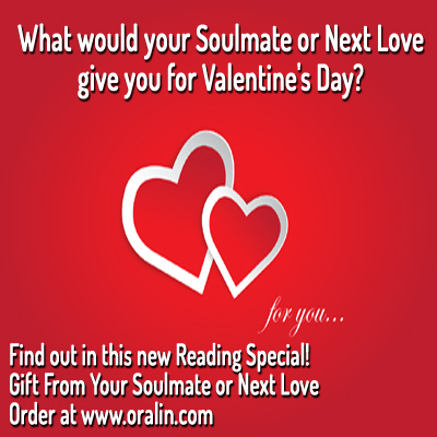 What is Your Soulmate or Next Love Doing Now?