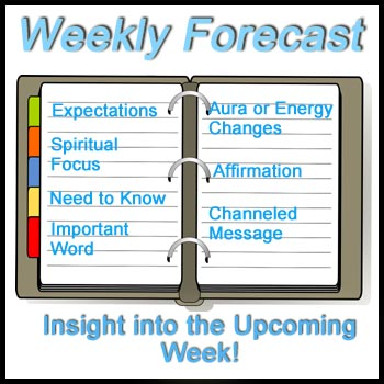 Weekly Forecast